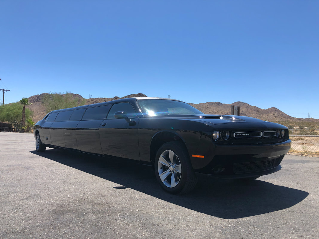 Challenger Limo Dallas